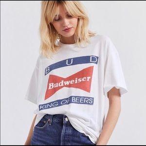 Urban Outfitters Budweiser T-Shirt
